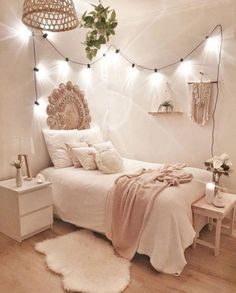 Room Design Bedroom, Room Ideas Bedroom, Small Room Bedroom, Small Rooms, Magical Bedroom, Bedroom Designs, Small Apartments, Modern Bedroom, Master Bedroom
