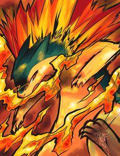 Pokemon by ClefdeSoll on DeviantArt Fire Pokemon, Pokemon Pins, Pokemon Memes, All Pokemon, Pokemon Fan Art, Pokemon Cards, Blue Exorcist, Equipe Pokemon, Pikachu