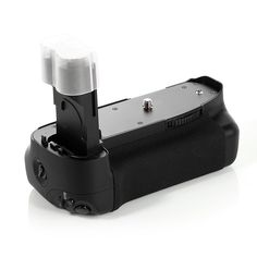 Multi BG-E7 Vertical Battery Grip Pack For Canon EOS 7D Camera with AA Holder #DBK