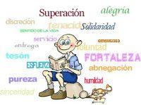 """Pablo Esparza. """"Cuaderno de Campo"""": Los valores sociales, base de una buena formación profesional. Smurfs, Crafts For Kids, Parenting, Classroom, Education, Comics, Children, School, Fictional Characters"""