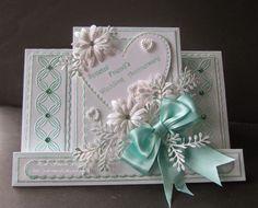 Friends..Wedding Anniversary card..