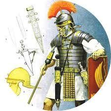 Risultati immagini per legionario II ac