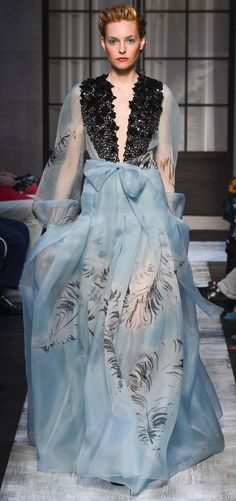 Schiaparelli Haute Couture Autumn 2015