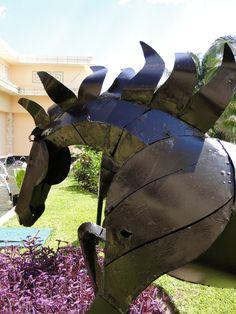sculpture, Mexico