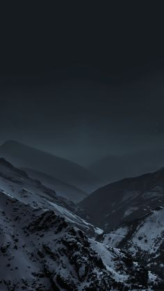wallpaper-nature-earth-dark-asleep-mountain-night-iphone6-plus-wa...