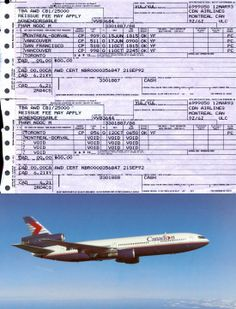 Af 1983 Air France Dang S Montreal Mirabel Ymx Paris Cdg
