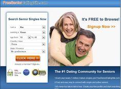 Dating-Website 60 +