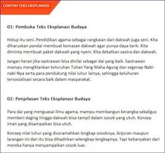 teks eksplanasi budaya Standard Operating Procedure, Inventory Management, Accounting