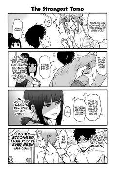 Tomo-chan wa Onnanoko! 457 Page 1