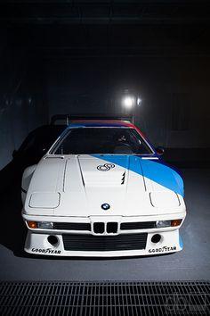1979 BMW M1 (