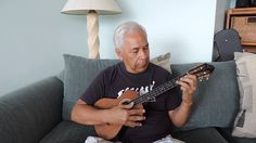 "Kimo Hussey Ukulele Video Series: Right and Left Hand Technique in ""Ode to Joy"""