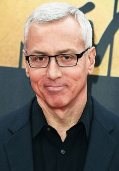 Oh No!: Dr. Drew Pinsky is Leaving His 'Loveline' Radio Show After 30 Years