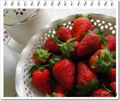 Jedlíkovo vaření #jahody #recepty