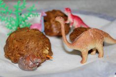 DIY Dinosaur Eggs…such a cool activity for any little Dinosaur enthusiast!