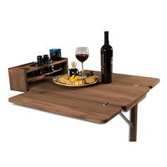 SeaTeak Cockpit Table With Folding Leaves-96445 - Gander Mountain
