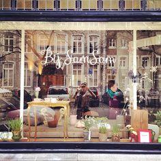 Food Hotspots Maastricht | Bij SamSam