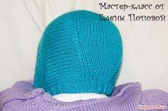 Baby Hats Knitting, Knitting For Kids, Crochet For Kids, Knitting Stitches, Crochet Baby, Knitted Hats, Knit Crochet, Knitting Patterns, Kids Patterns