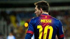 Demuestra qué tanto sabes de Lionel Messi - Oye Juanjo!