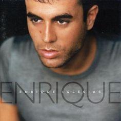 """Enrique""     Enrique Iglesias"