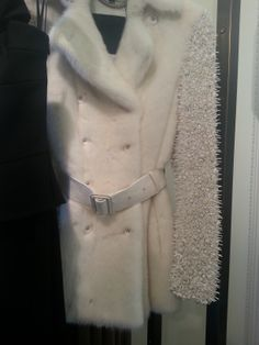 a524b5aea3390 £30,000 real mink fur and beaded jacket in the vip collection. the only one