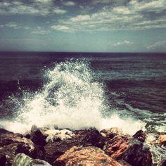 San Vincenzo sea