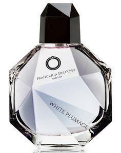 White Plumage Francesca dell`Oro for women