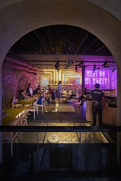 The Populist Brewery - Picture gallery