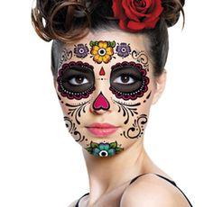 #culture #diademuertos #mexico #estoesmexico #tradicion #Catrina