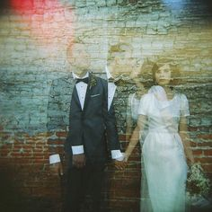 One inspirational wedding shot is coming your way! Adds a bit of artsy touch to the frame by using a multiple exposure effect like this one from @juliepepinphoto. It's different, it's unique, and it's absolutely beautiful in its own way! Who's inspired by this outstanding picture too? Yes or no?  Photography @juliepepinphoto via @photobugcommunity  Follow our sister accounts for daily wedding inspirations: @thebridestory @thebridebestfriend @thewedlist @styleweddings