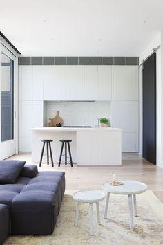 Robson Rak + Made by Cohen collaboration - Elwood House — The Little Design Corner (www.thelittledesigncorner.com)