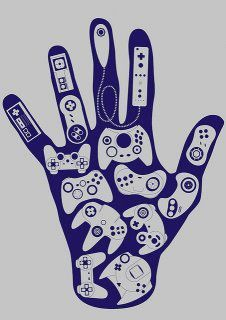 Gaming for ever!