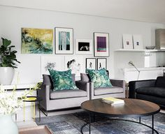 Chicdeco Blog | Sleek and sophisticated home