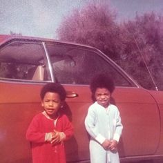 @eazyduzitfanpage1964 had to go waaaayback to find this pic of #EazyE as a child! Do you have any pics of #DrDre #IceCube #MCRen #DJYella #Tupac or #Snoop as kids that you could share with us? We'd love to see them and give you a shoutout!! #vintage #rare #hiphop #nwa #ruthlessrecords #retro #throwback #flashback #legendsofhiphop