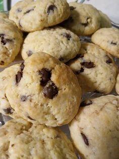 Cookies Πανεύκολα 🍪 Cookies, Tea Time, Desserts, Food, Crack Crackers, Tailgate Desserts, Deserts, Biscuits, Essen