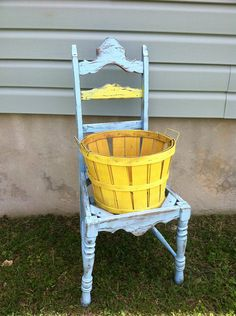 Upcycled  French Country Farmhouse  Vintage  by TimelessNchic, $59.95