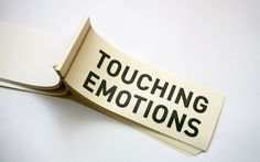 Touching Emotions Tactile Book