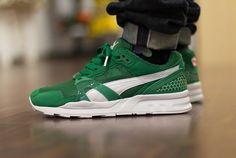 Pumas Shoes, Men's Shoes, Puma R698, Green Box, Men's Coats, Men's Footwear, Puma Sneakers, Superfly, Sneaker Boots