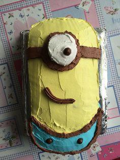 3rd birthday cake for DORUK