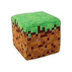 Gmarket - 【SBK-0163】Minecraft (마인크라후트)풀블록 쿠션※미니...
