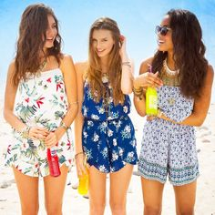 POP into all-new Summer prints!