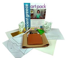 Take Time for Art is offering you a fantastic chance for a free art materials pack of your choice! Take Time for Art Get a Free Art Materials Pack from Take Time for Art! History Images, Art History, Greece Art, Art Curriculum, Face Painting Designs, Art Base, Art Programs, Ancient Greece, Teaching Art