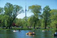 Le top 10 des activités à ne pas manquer à Toronto