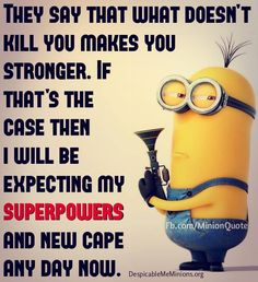 Lol I want a cape too