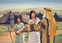 Seed of Abraham Agar, Bible Stories, Beast, Mona Lisa, Artwork, Painting, Google, Spiritism, Spirituality