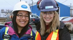 Our Stories - Techsploration: empowering young women in science, trades and technology | Encana Corporation