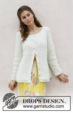 Excited to share the latest addition to my #etsy shop: Romantic Light cardigan in soft alpaca https://etsy.me/2rdzGaj #clothing #women #sweater #handmade #lightsweater #knits #dropsdesign #womensclothing #alpaca #GGLUXURYKNITS #fashion #romantic #fluffy #cardigan