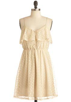 Fondant Memories Dress