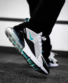 - How do you feel about the Nike Air Max 270? By @antonio.thiery Click the link in our bio to shop. Make sure to follow @getswooshed. Mens Fashion Shoes, Sneakers Fashion, Nike Tanjun, Sneakers Nike, Nike Shoes, Shoes Heels, Shoe Boots, Air Max 270, Nike Running