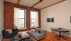 Adorable #Loft #Condo: Good Things, Small Packages — You Know the Drill #Philadelphia #Philly