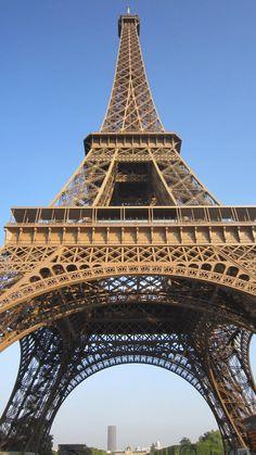 París - Torre Eifel